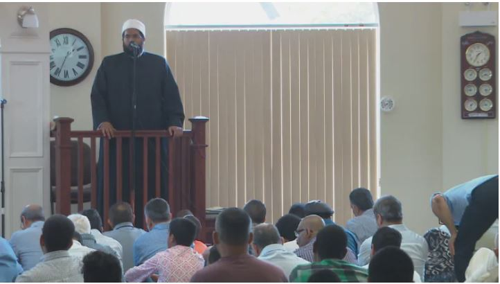 2018 08 13 Halifax imam working to get more Muslim foster families