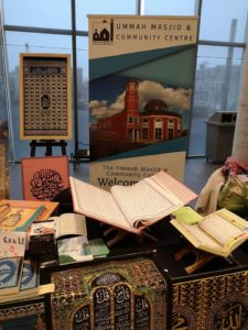 2018-10-28 Halifax's 1st Language Fair