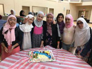 2018 08 19 Ummah Girls Day Camp Summer 2018 01
