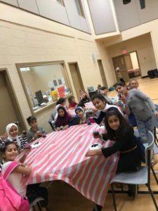 2018 08 19 Ummah Girls Day Camp Summer 2018 04