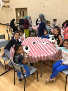 2018 08 19 Ummah Girls Day Camp Summer 2018 05