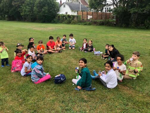 2018 08 19 Ummah Girls Day Camp Summer 2018 08
