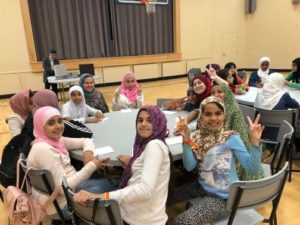 2018 08 19 Ummah Girls Day Camp Summer 2018 16