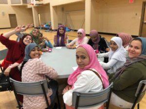2018 08 19 Ummah Girls Day Camp Summer 2018 17