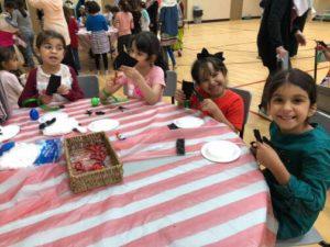 2018 08 19 Ummah Girls Day Camp Summer 2018 19