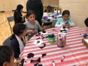 2018 08 19 Ummah Girls Day Camp Summer 2018 21