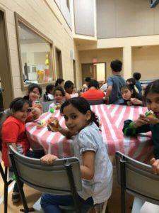 2018 08 19 Ummah Girls Day Camp Summer 2018 28