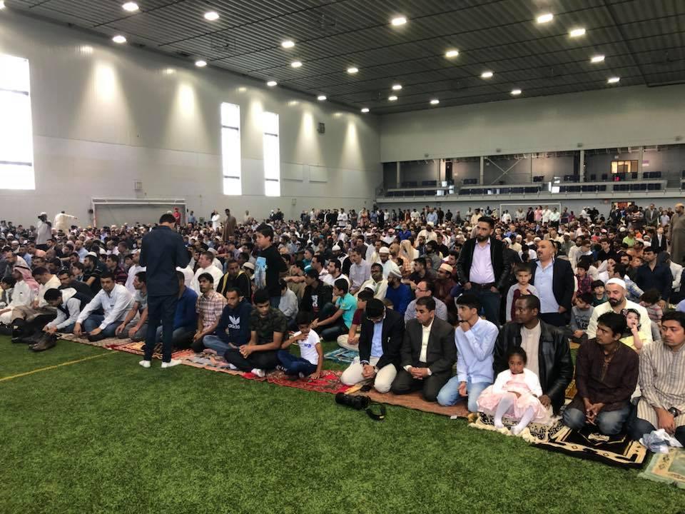 2018 08 22 Eid AlAdha 23
