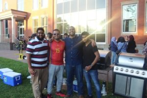 2018 09 14 Back to school BBQ 2018 1