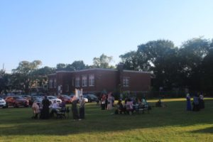 2018 09 14 Back to school BBQ 2018 26