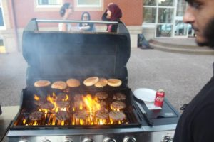 2018 09 14 Back to school BBQ 2018 57
