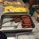2018 10 09 Breakfast for homeless people at Brunswick street mission 4