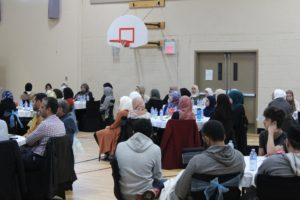 2018 10 16 The first Islamic conference in Halifax 10