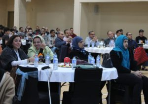 2018 10 16 The first Islamic conference in Halifax 15