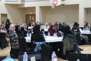 2018 10 16 The first Islamic conference in Halifax 21