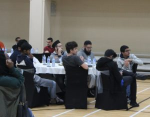 2018 10 16 The first Islamic conference in Halifax 22