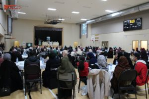 2018 10 16 The first Islamic conference in Halifax 39