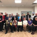 2018-11-29 The Interfaith harmony week preparation
