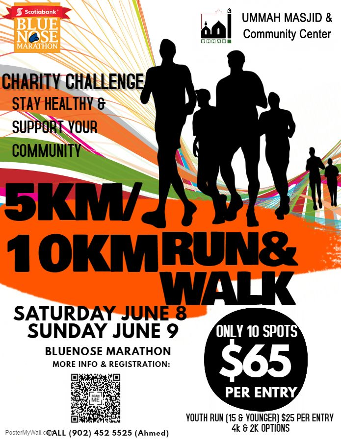 2019 05 05 Charity Challenge