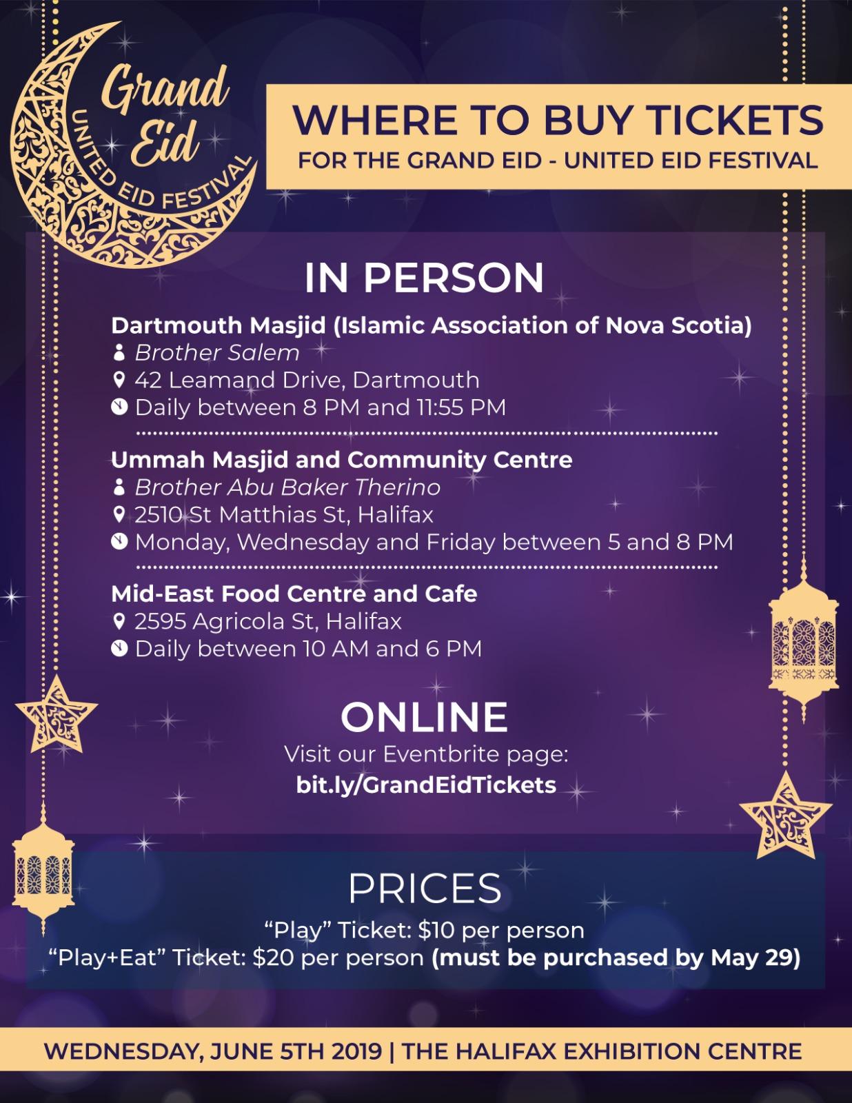 Grand Eid