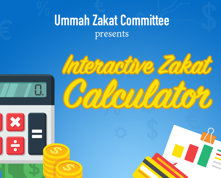 ZakatCalculator mobile